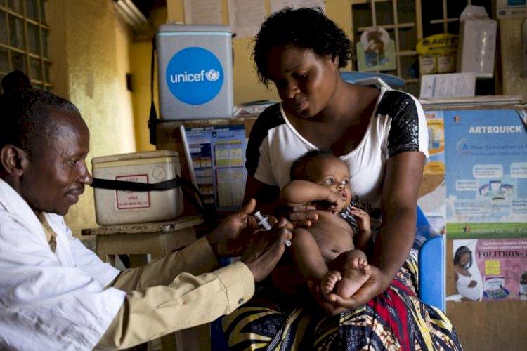 Nord-Kivu: les enfants vaccinés sont épargnés des maladies, parents appelés protéger la progéniture