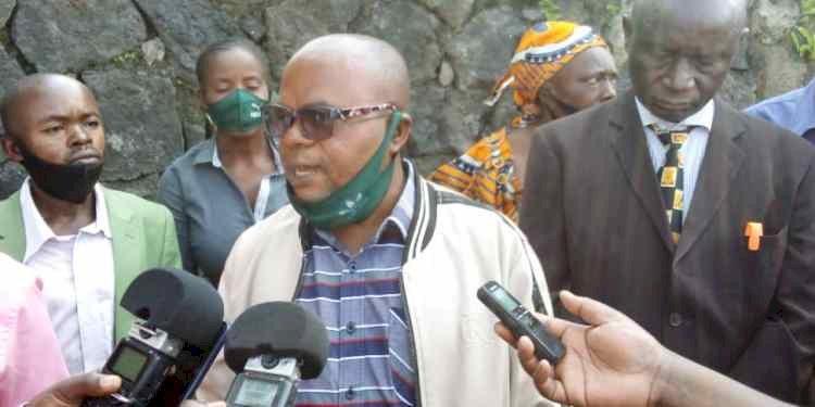 Goma : La COMIBU accuse le Diocèse Catholique de l'avoir escroqué un diamant